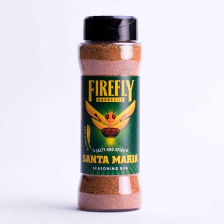 Santa Maria Seasoning BBQ Rub 175 ml
