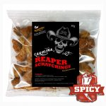 Carolina Reaper Pork Scratsching 80 gramm