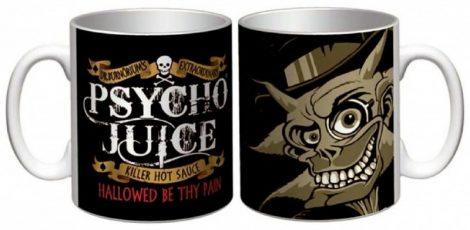 Psycho Juice csésze 298 ml