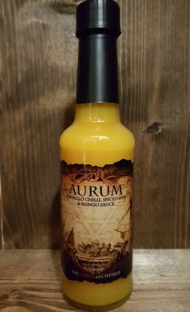 TCA- Aurum chili-szósz 148 ml