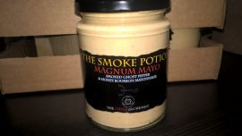 TCA- The Smoke Potion-Magnum Mayo majonéz 225 gr